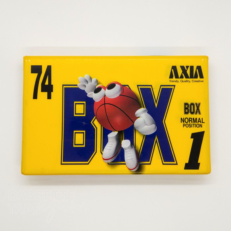 BOX1 74 / AXIA/FUJI(ノーマル)