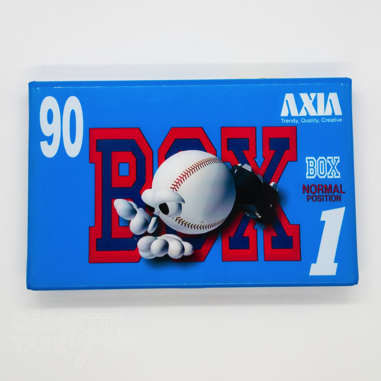BOX1 90 / AXIA/FUJI(ノーマル)