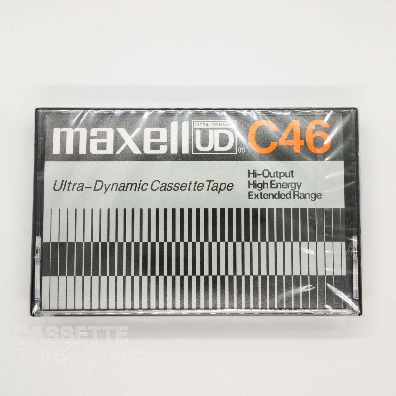 UD 46 / maxell(ノーマル)