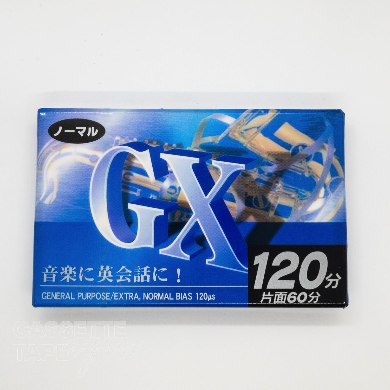 GX 120 / ダイソー(ノーマル)