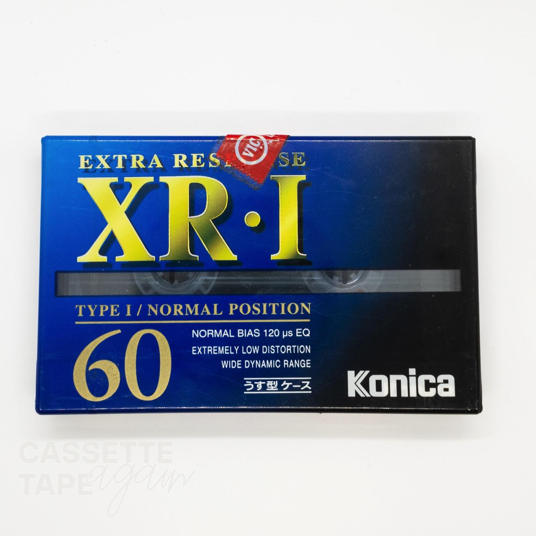 XR-I 60 / Konica(ノーマル)