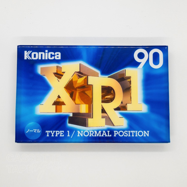XR-I 90 / Konica(ノーマル)