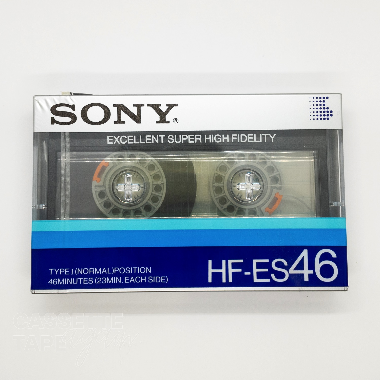 HF-ES 46 / SONY(ノーマル)
