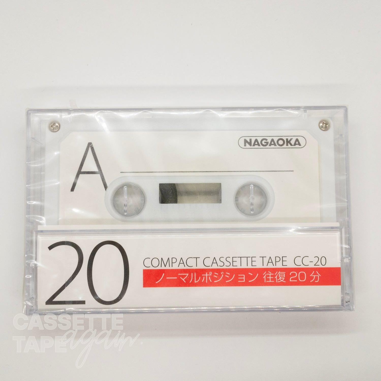 CC-20 20 / NAGAOKA(ノーマル)