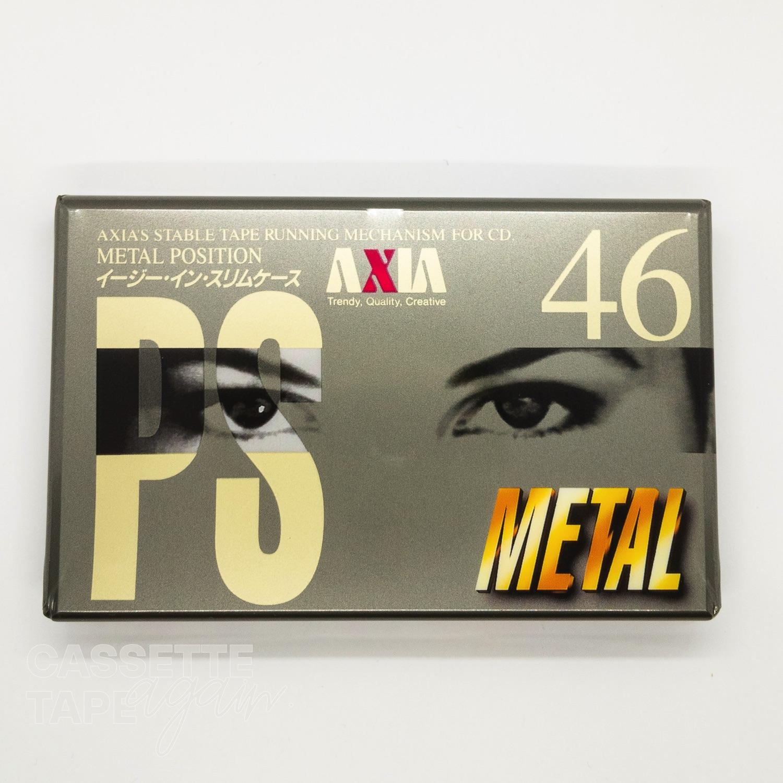 PS4 46 / AXIA/FUJI(メタル)