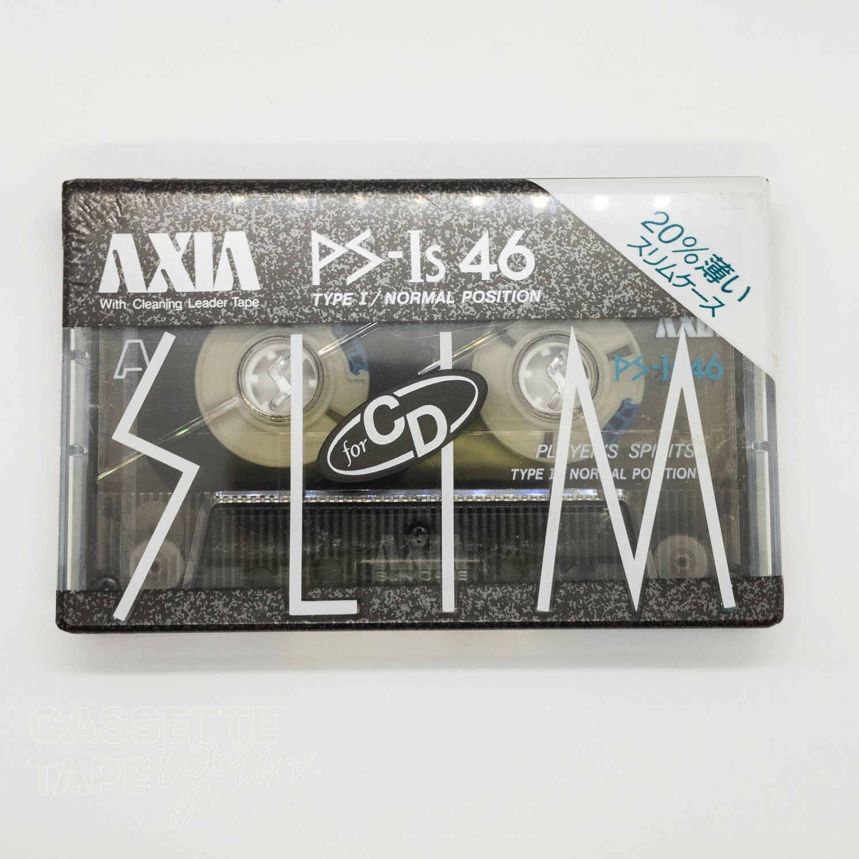PS 1s 46 / AXIA/FUJI(ノーマル)