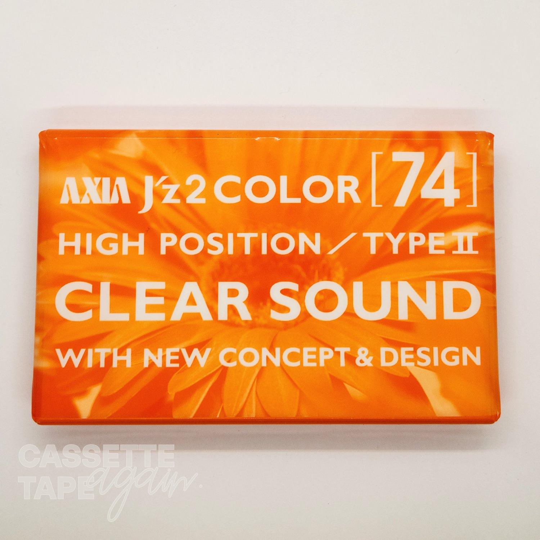 J'z 2 74 / AXIA/FUJI(ハイポジ)