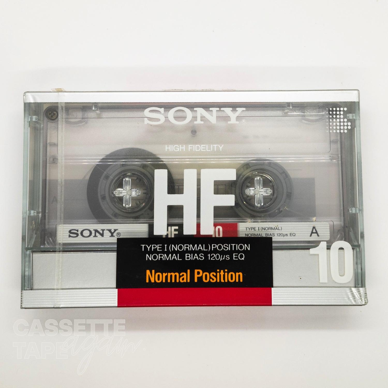 HF 10 / SONY(ノーマル)