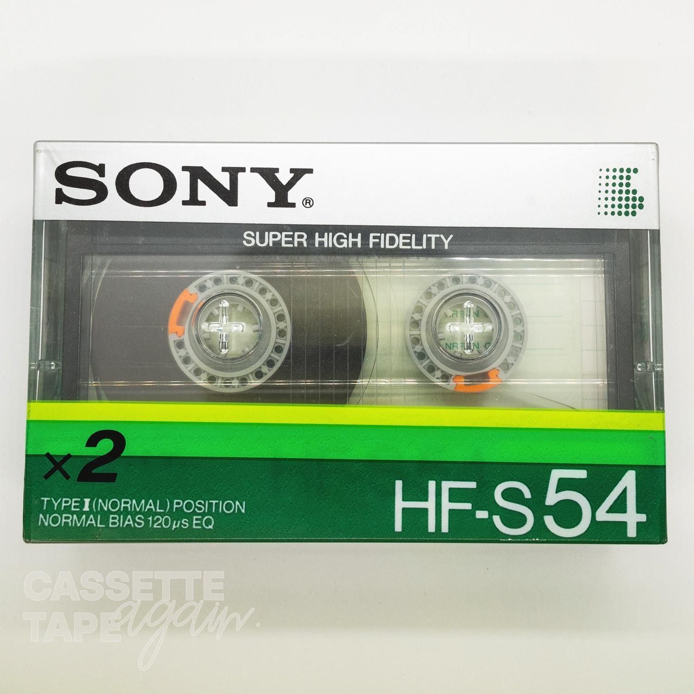 HF-S 54 / SONY(ノーマル)