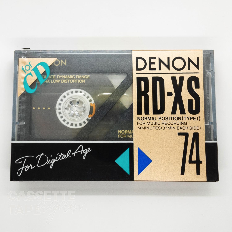 RD-XS 74 / DENON(ノーマル)