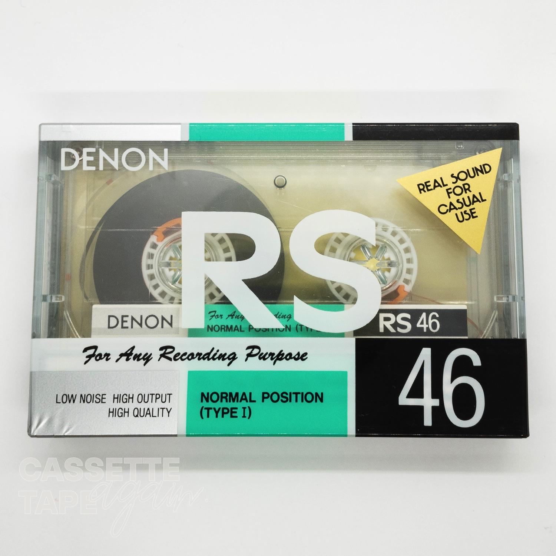 RS 46 / DENON(ノーマル)