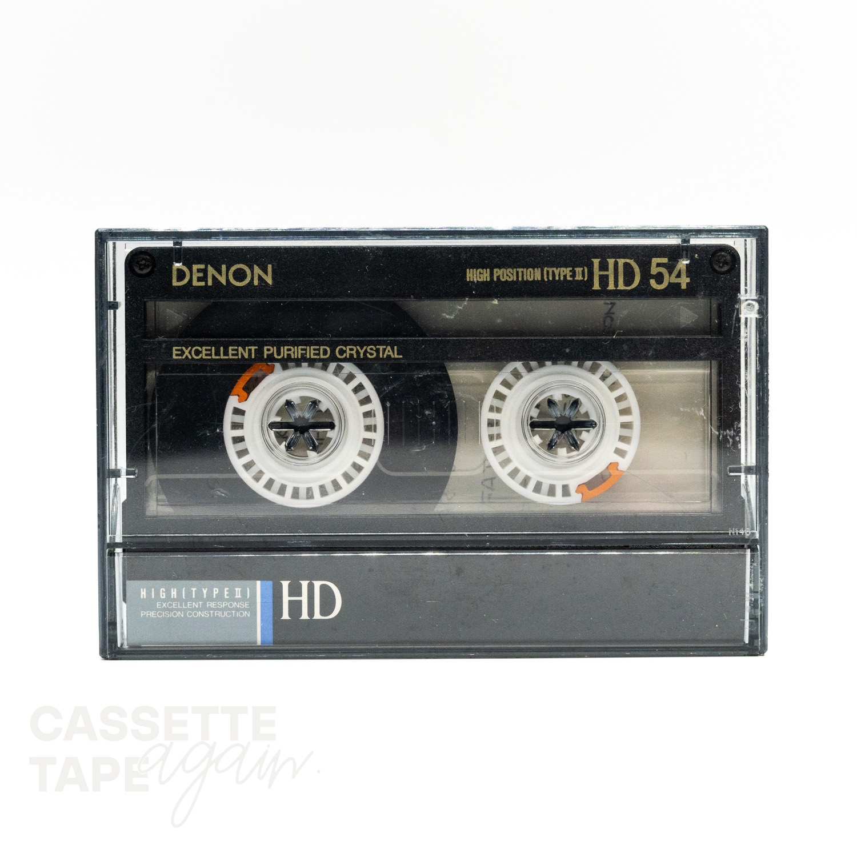 HD 54 / DENON(ノーマル)