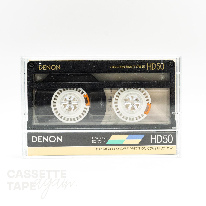 HD 50 / DENON(ノーマル)