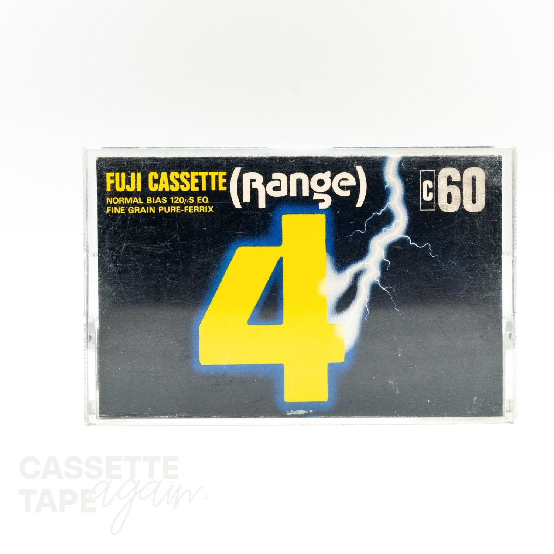 (Range)-4 60 / AXIA/FUJI(ノーマル)