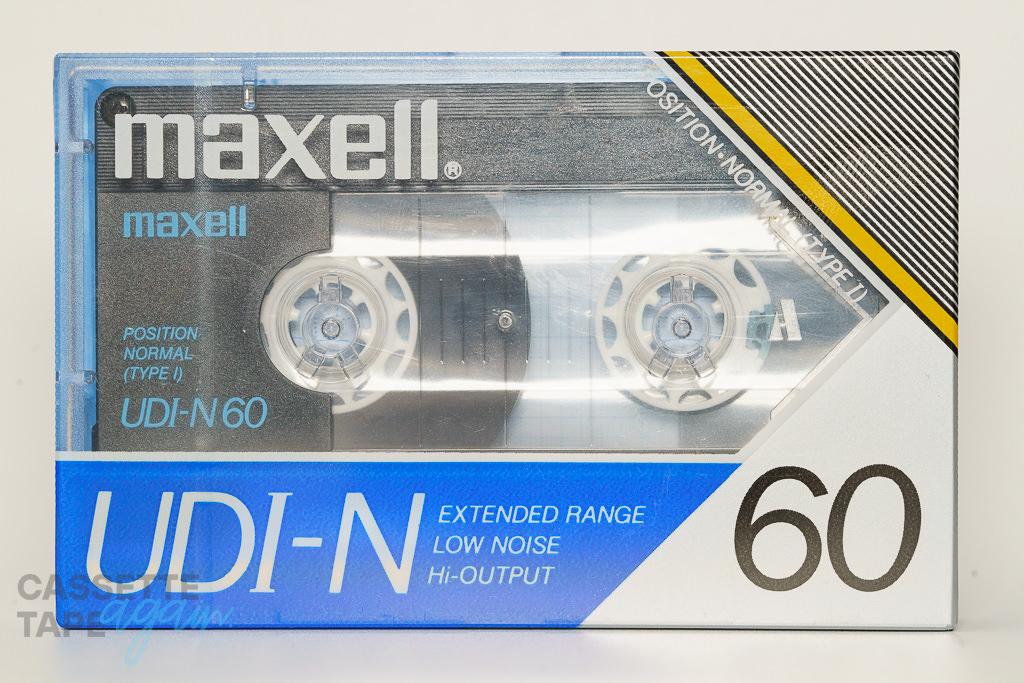 UD1N 60(ノーマル,UDI-N) / maxell