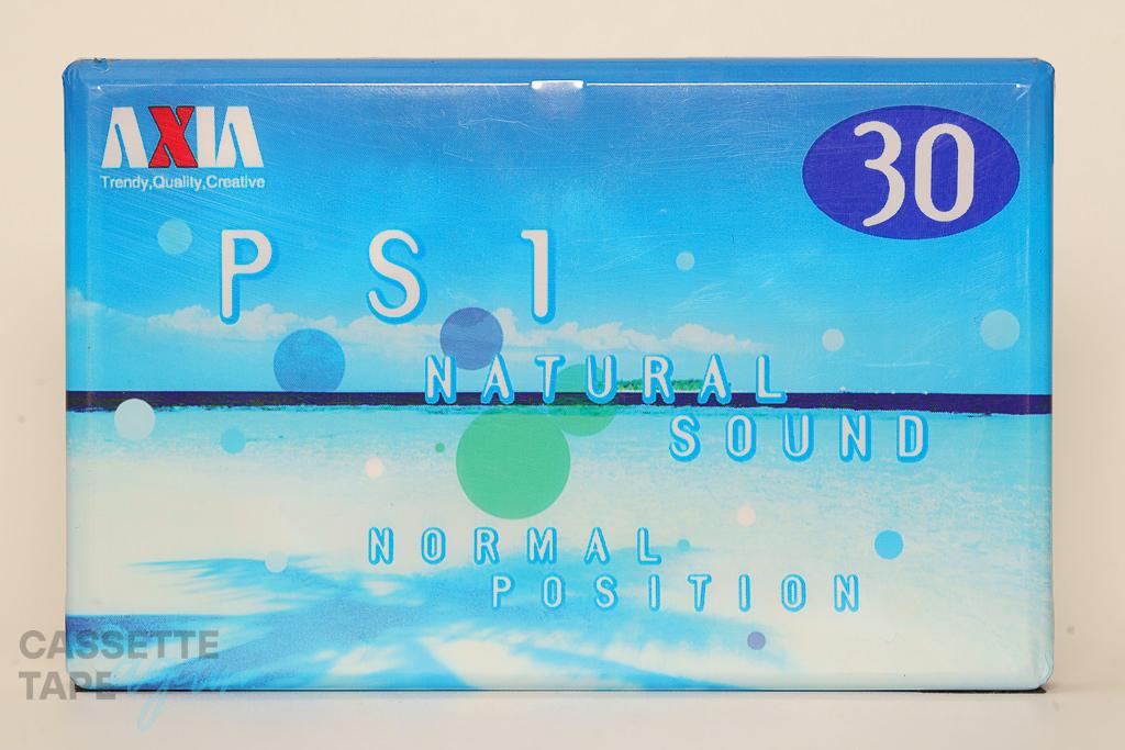 PS1 30(ノーマル,PS1L30) / AXIA/FUJI