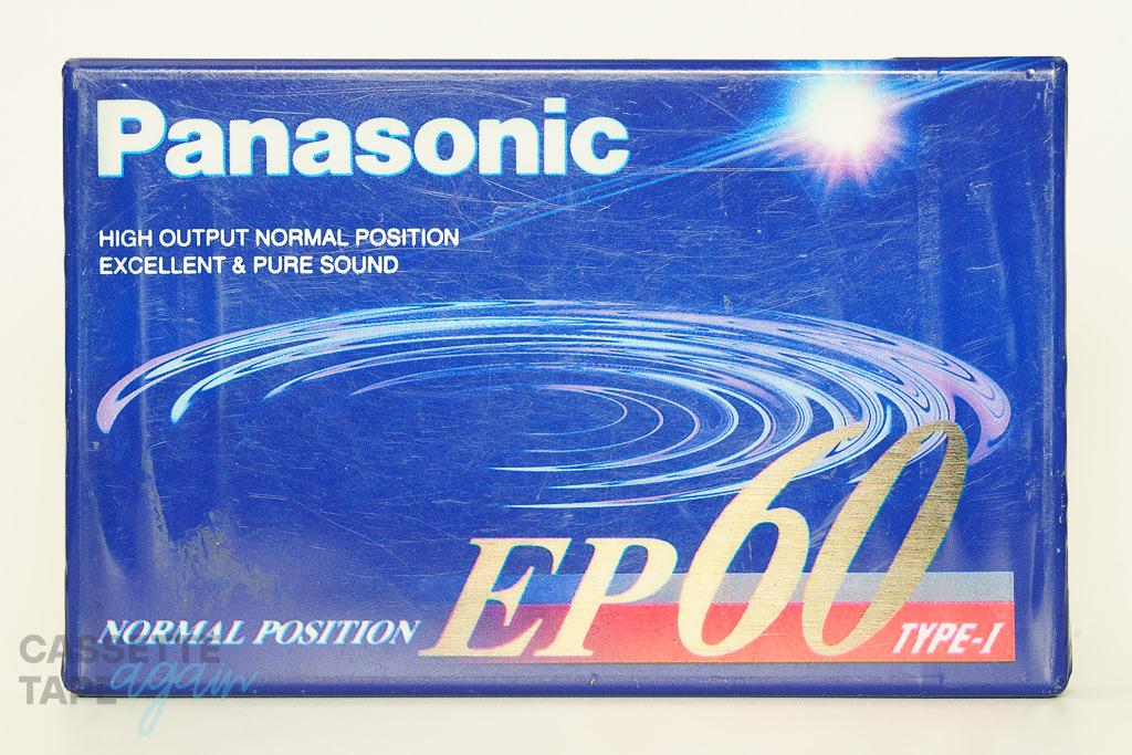 EP 60(ノーマル,RT-EP60) / Panasonic