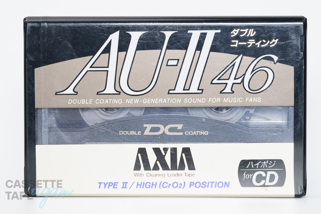 AU 2 46(ハイポジ,AU-2 46) / AXIA/FUJI