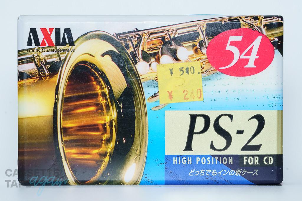 PS2 54(ハイポジ,PS2H 54) / AXIA/FUJI