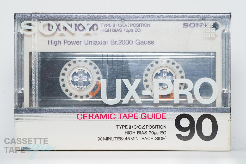 UX-PRO 90(ハイポジ,UX-PRO 90) / SONY