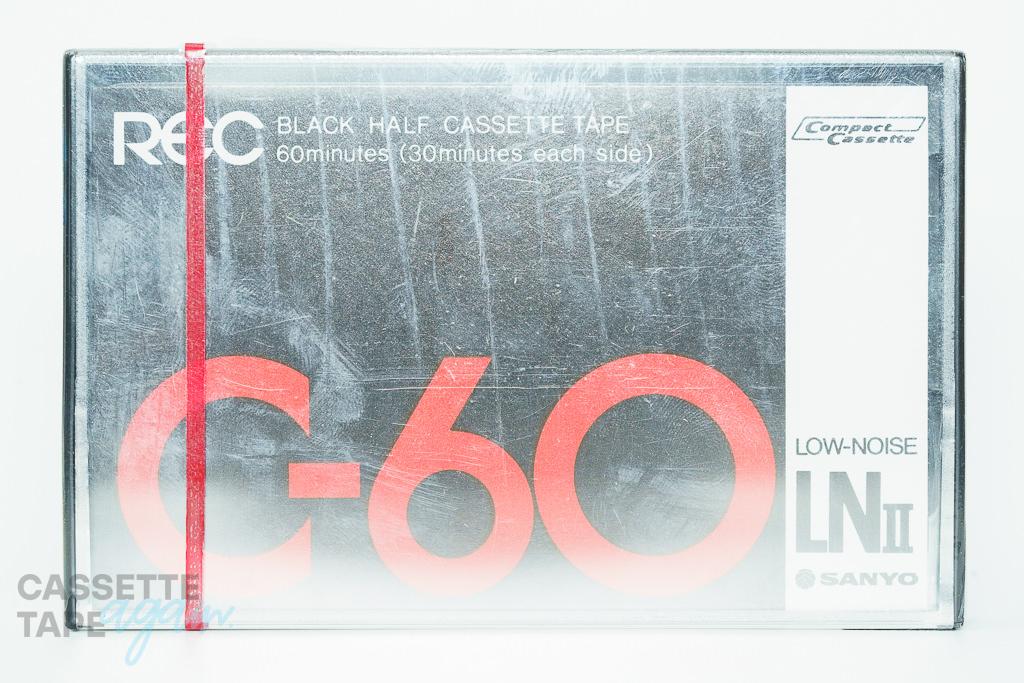 LNⅡ 60(ノーマル,LNⅡ C-60) / SANYO