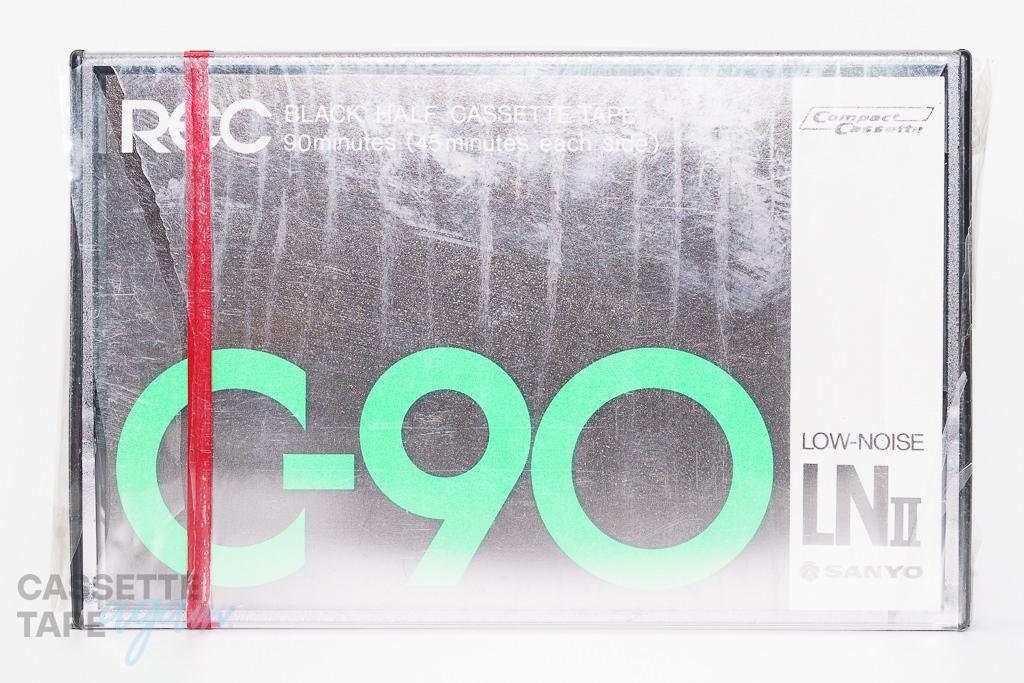 LNⅡ 90(ノーマル,LNⅡ C-90) / SANYO