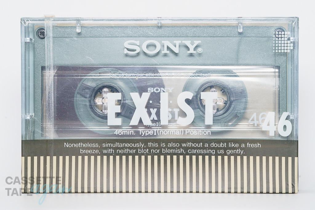 EXIST 46(ノーマル,EXIST 46) / SONY