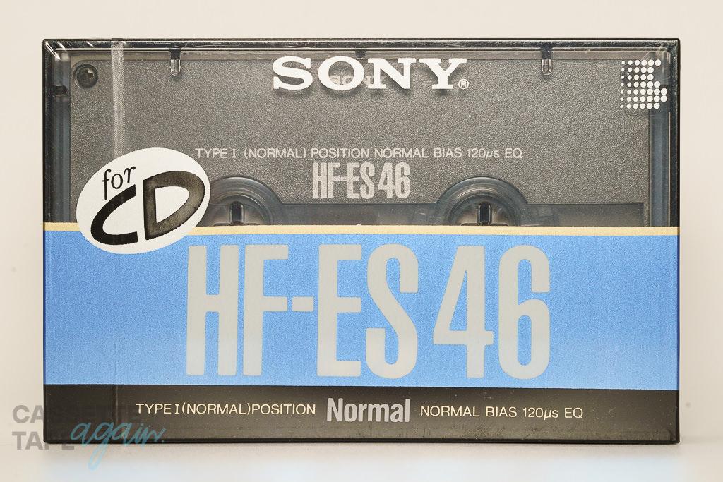 HF-ES 46(ノーマル,HF-ES 46) / SONY