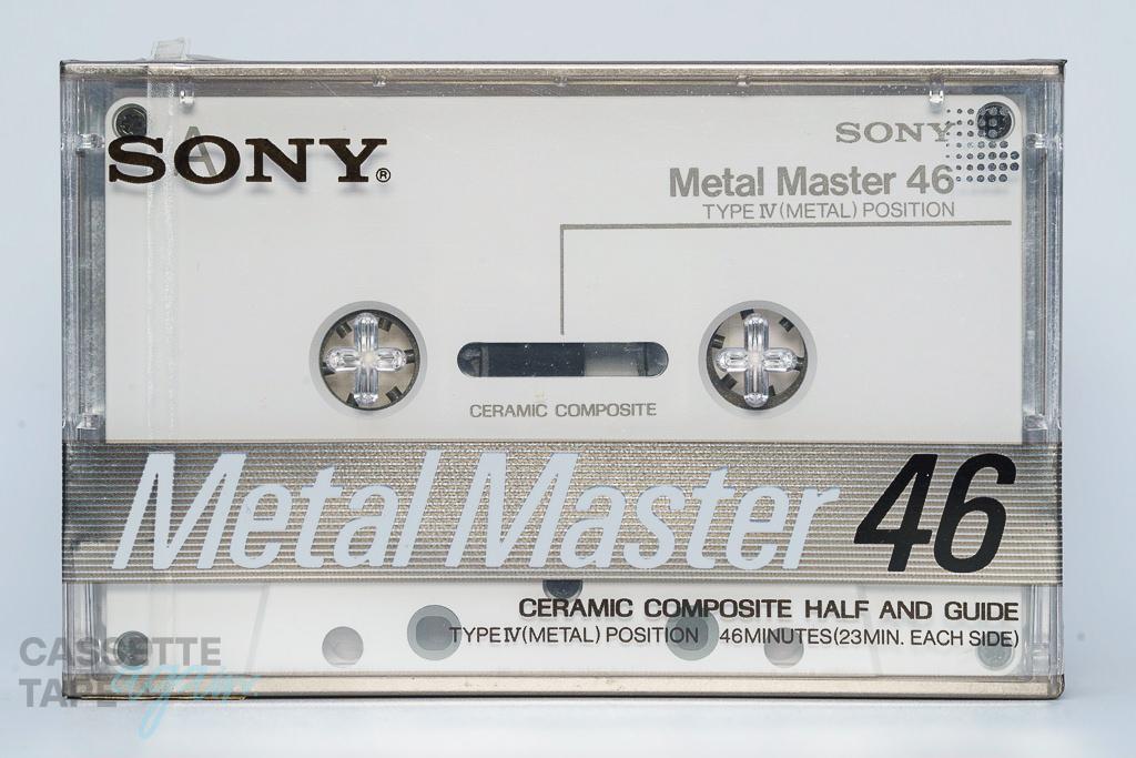 Metal Master 46(メタル,Metal Master 46) / SONY