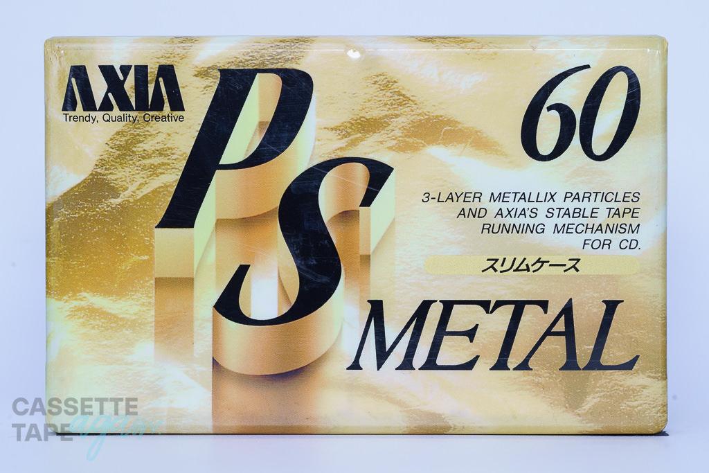 PS METAL 60(メタル,PSMF 60) / AXIA/FUJI