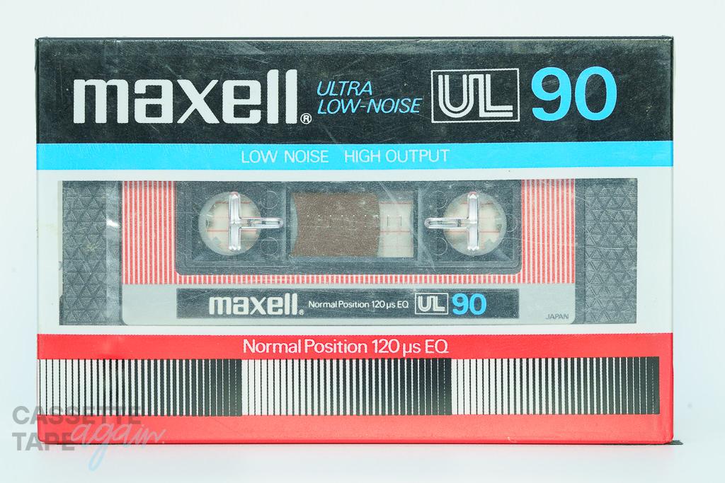UL 90(ノーマル,UL 90) / maxell