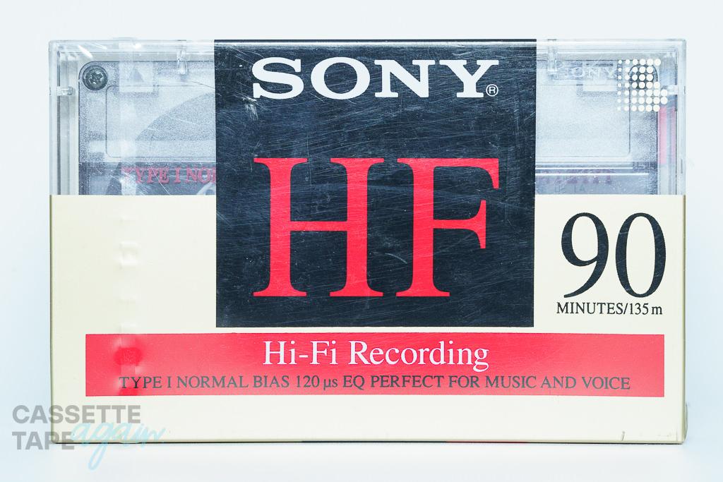 HF 90(ノーマル,HF90) / SONY