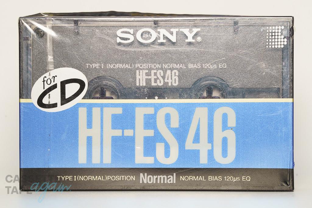 HF-ES 46(ノーマル,HF-ES 90) / SONY