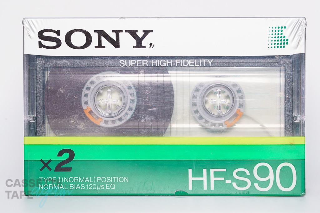 HF-S 90(ノーマル,HF-S 90 X2) / SONY