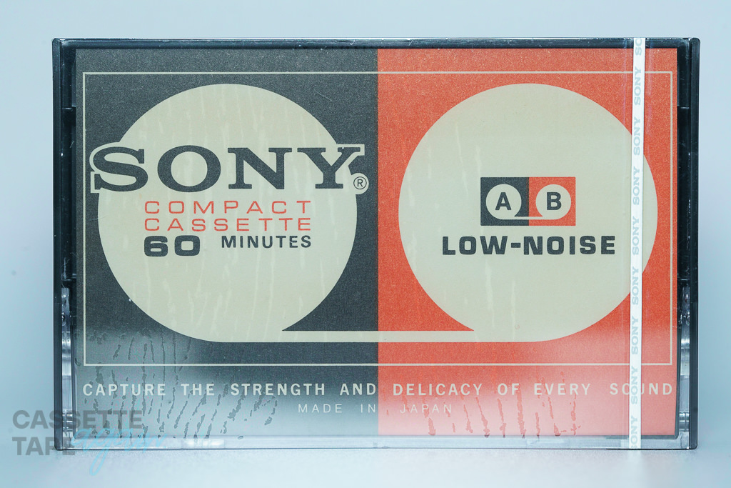 LOW-NOISE 90(ノーマル,LOW-NOISE 90) / SONY