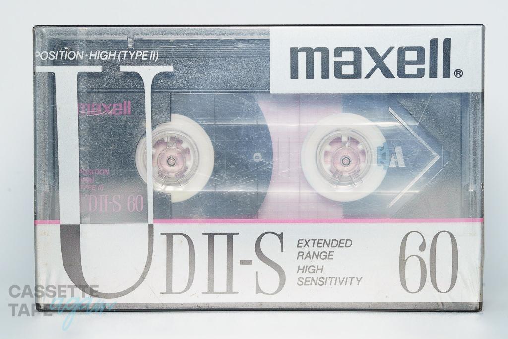UD2-S 60(ノーマル,UD2-S 60) / maxell