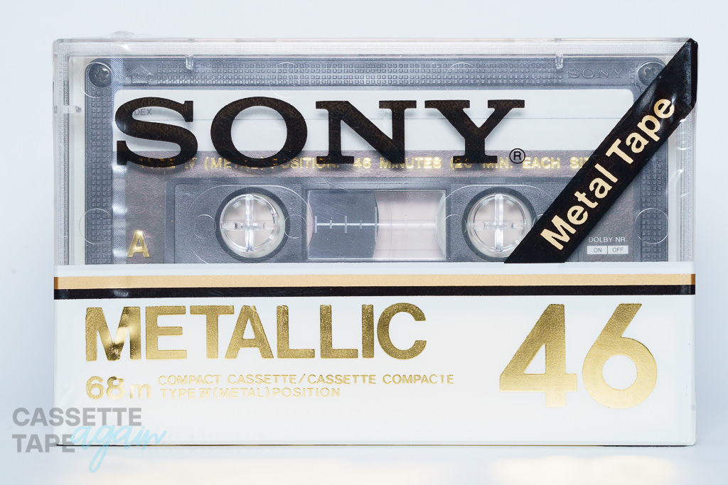 METALLIC 46(メタル,METALLIC46) / SONY