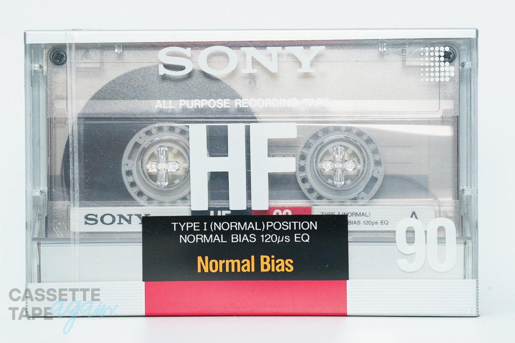 HF 90(ノーマル,HF 90) / SONY