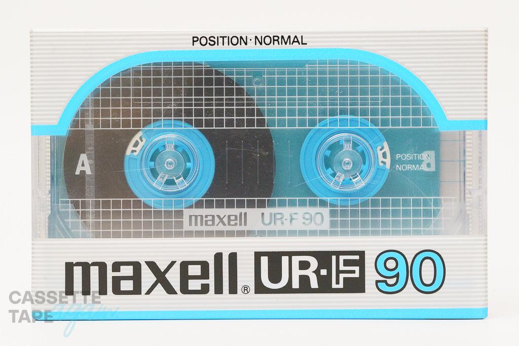 UR-F 90(ノーマル,UR-F 90) / maxell