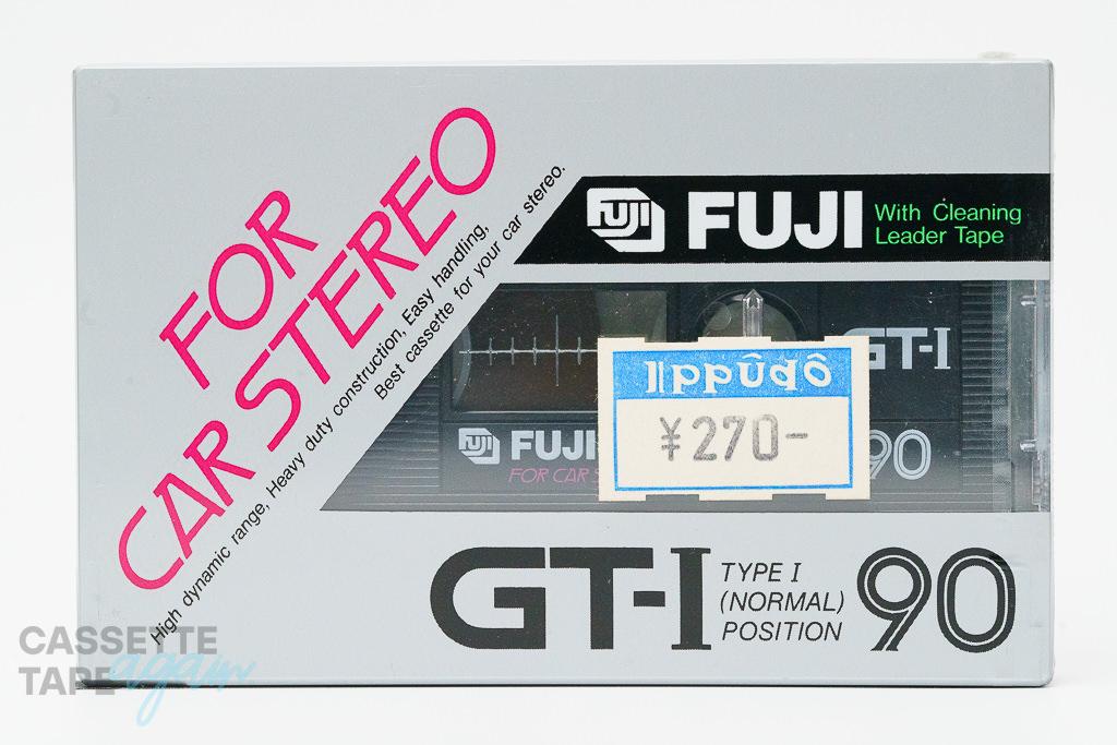 GT-Ⅰ 90(ノーマル,GT-Ⅰ) / AXIA/FUJI