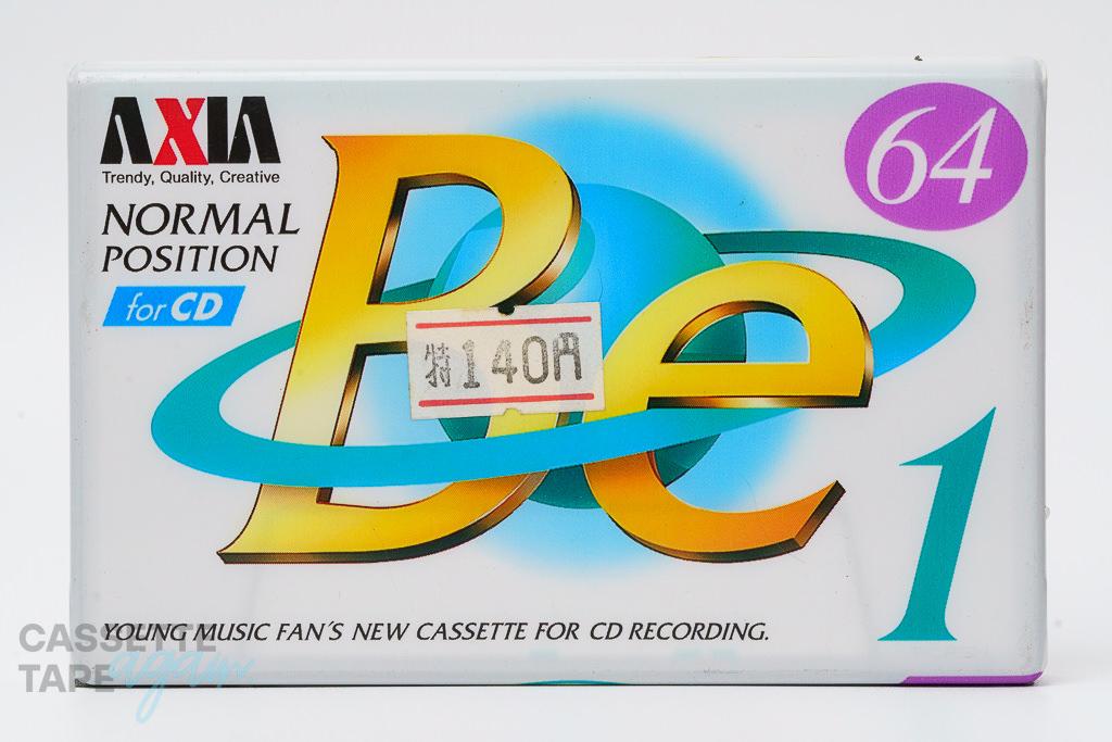 Be1 64(ノーマル,BE1A 64) / AXIA/FUJI