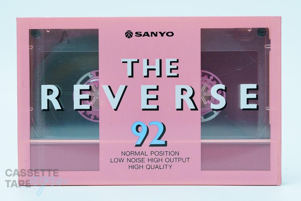 THE REVERSE 92(ノーマル,C-R92(P)) / SANYO