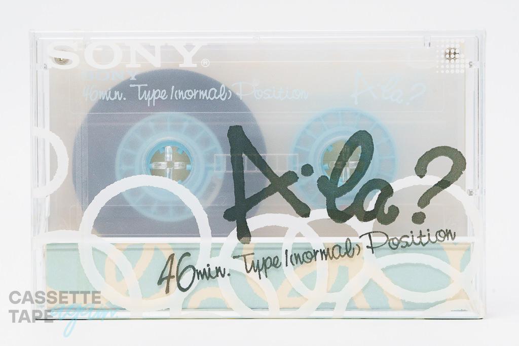 Ala? 46(ノーマル,Ala? 46) / SONY