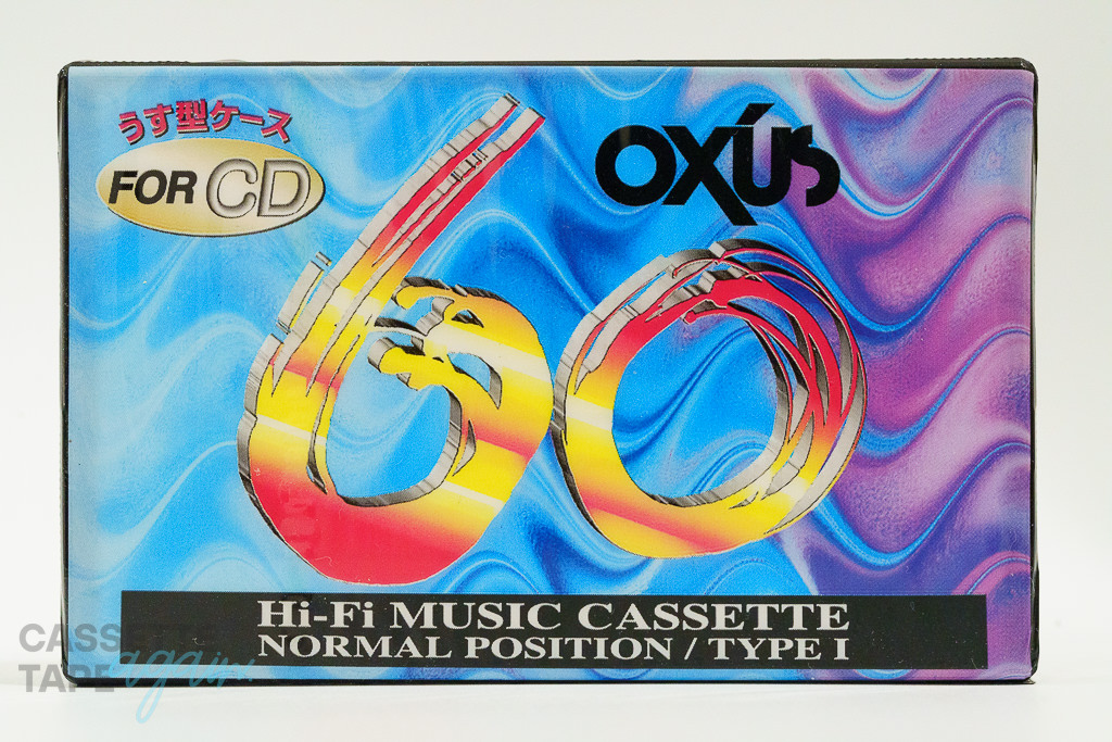 OX 60(ノーマル,OX60) / OXUS